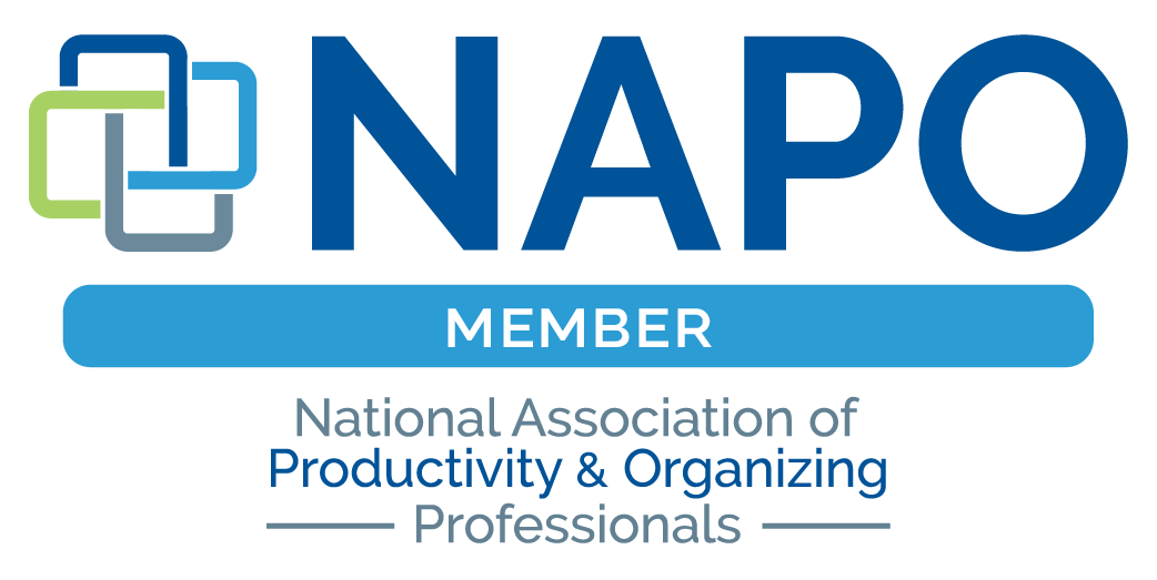 NAPO Logo